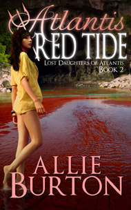 Atlantis Red Tide