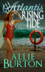 Atlantis Rising Tide