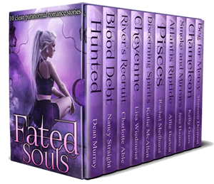 Fated Souls Boxed set