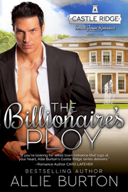 The Billionaire's Ploy -- Allie Burton